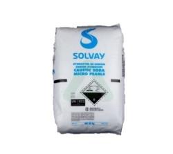 İTHAL - Sodyum Hidroksit Boncuk Kostik 25 Kg