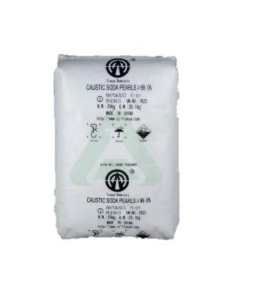 İTHAL - Sodyum Hidroksit Boncuk Kostik 25 Kg (1)