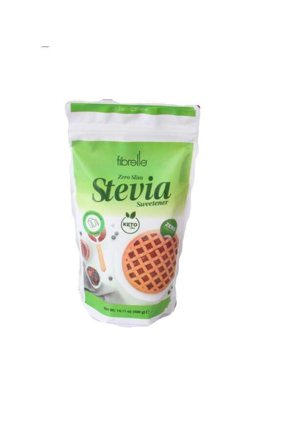 Fibrelle Zero Slim Sweetener 400 g