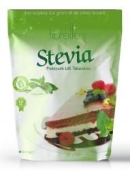 FİBRELLE - Fibrelle Stevialı 2,5kg Prebiyotik Lifli Tatlandırıcı