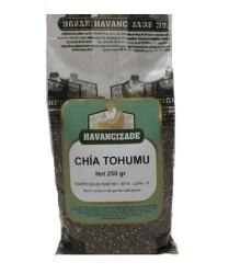 Havancızade Chia Tohumu - Thumbnail