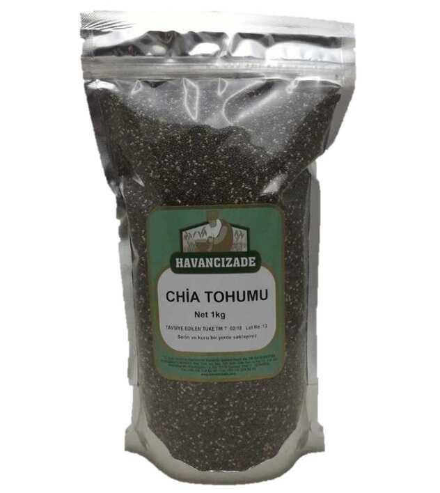 Havancızade Chia Tohumu