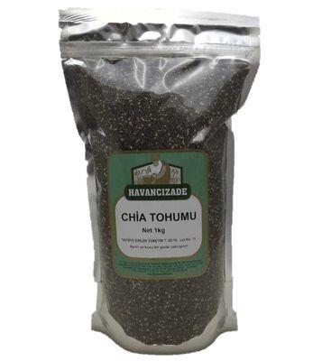 HAVANCIZADE - Havancızade Chia Tohumu (1)