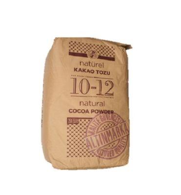 KAKAO TOZ (NATUREL ) ALTINMARKA 25 KG