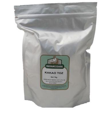 Havancızade Ham (Natürel) Kakao Tozu