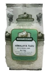 Himalaya Tuzu Beyaz Granül 3-7mm - Thumbnail
