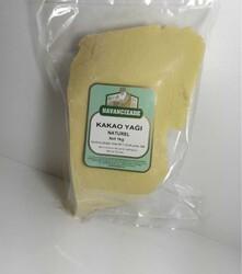 HAVANCIZADE - Havancızade Kakao Yağı Saf (Natürel-Katı) (1)