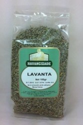 HAVANCIZADE - Lavanta Çayı 100 gr