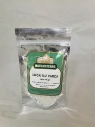 Limon Tuzu (Parça) - Thumbnail