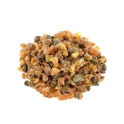 HAVANCIZADE - Mürrüsafi(Mirha)(Mür Zamkı)(Gum Myrrhe )(Tütsülük)