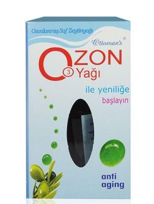 Ozon yağı Ottoman's 50 cc