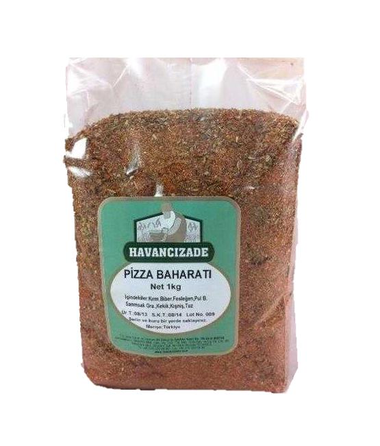 Pizza Baharatı