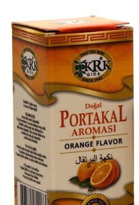KRK - Portakal Aroması-250 cc