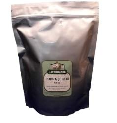 HAVANCIZADE - Pudra Şekeri 1 kg (1)
