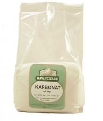 YERLİ - Sodyum Bikarbonat (SODIUM BIKARBONATE)