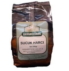 HAVANCIZADE - Sucuk Harcı (1)